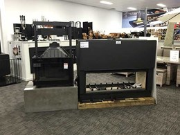 Introducing Sculpt's retailer in Queensland – BBQ and Fireplace Centre