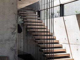 Using internal balustrades to make your building stand out