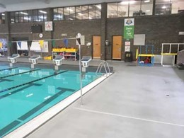 Flowcrete's new resin flooring range for aquatic facilities