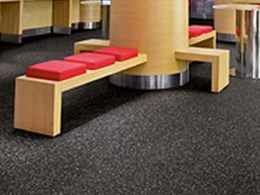 Modern colours, abstract designs make new Eternal vinyl flooring stand out
