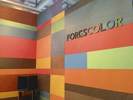 Coloured MDF - Solid colour innovation – by Forescolor