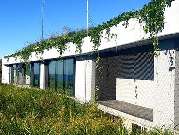 Fytogreen Rooftop gardens and green walls