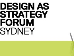 2017 Design as Strategy Forum on 23 October