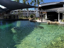 GHD leads Queensland's Daydream Island resort transformation