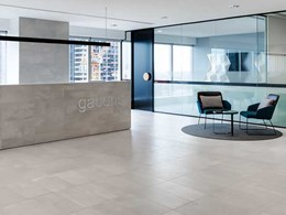 Case Study: Formula minimises disruption during Gadens office refit