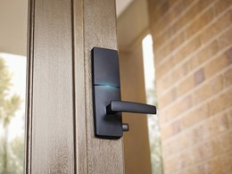 Allegion's Trilock smart lock wins at 2021 IoT Breakthrough Awards