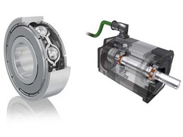 Schaeffler's new FAG Generation C ball bearings reducing noise, friction and energy use