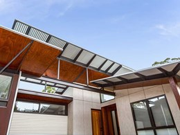 Award-winning home captures the beauty and vitality of Blue Mountains