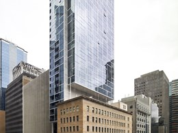 Australia's skinniest skyscraper completed in Melbourne