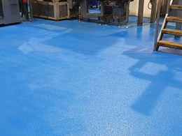 Which non slip flooring is best for your food manufacturing business?