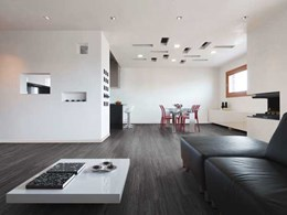 Polyflor announces relaunch of popular Expona Superplank collection with 16 planks and 7 new colours