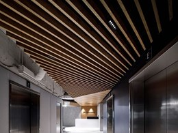A passion for timber ceilings