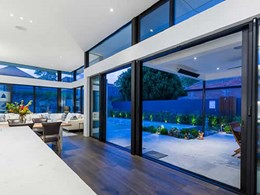Choosing a glass fabricator for new home builds and renovations