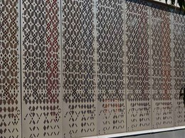 Why aluminium perforated metal is a bestseller at Arrow Metal