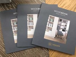 Havwoods Wood Book 2019 is out now