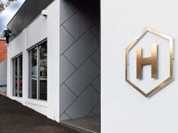Welcome to the brand new Havwoods Melbourne Showroom