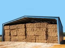 Hay and fodder sheds eligible for deductions