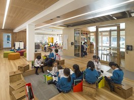 Our Lady of the Assumption Catholic Primary School by BVN