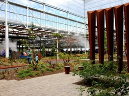 Tonsley Public Realm by Oxigen