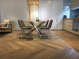 How timber floors connect old world traditions with modern day trends