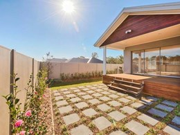 SlimWall acoustic fencing delivers exclusivity to Hunter Valley residential development
