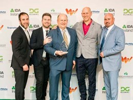 Kingspan Insulation cements Asia Pacific presence with IACC award