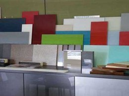 ISPS Innovations offers high quality splashback polymer systems with customisation