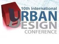10th International Urban Design Conference: Call for Abstracts closing 31 July