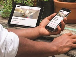 IXL Appliances launches new website for trade and consumers
