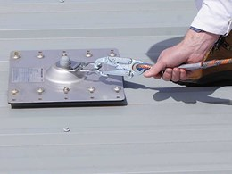 Getting your roof anchors right