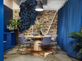 Colour, heritage and collaboration inform ABA's Brisbane studio design