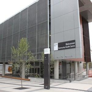 Hindmarsh Delivers New 51 3m Health Centre In Belconnen