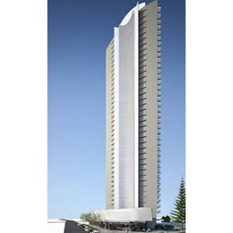 Council approves new Surfers Paradise tower by BDA Architects