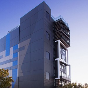 Nine Storey Melbourne Apartment Goes Up In Just Five Days