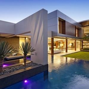Western Australia Builder Giorgi Exclusive Homes Wins Hia