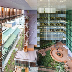 Edible infrastructure to healing landscapes hear from for Architecture firms brisbane