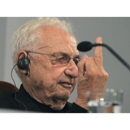 "Frank Gehry says today's architecture is ""pure shit"""