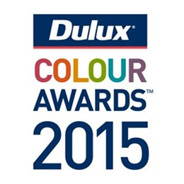Entries open for 2015 Dulux Colour Awards – international projects now eligible