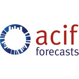 Winners and losers revealed in new ACIF construction activity forecasts