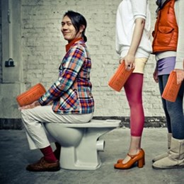 Four water saving toilet innovations you wouldn't want to send down the drain