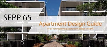 Updated Apartment Design Guidelines Released In Nsw Architects