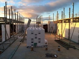Case Study: ZEGO Insulated Concrete Forms