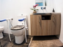 Bathrooms for all: Building accessibility and adaptability into the modern bathroom