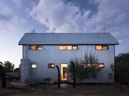 Recyclable House: The ultimate in sustainable design and construction