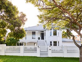 Clayfield House: Celebrating the classic Queenslander