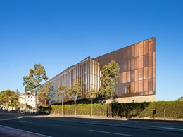 Architectus designs new space at University of Sydney