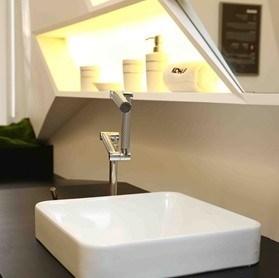 Australian Architects Design Bathroom Of The Future For Kohler Shanghai Architecture And Design
