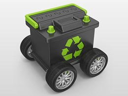 Recycling EV batteries to reduce emissions