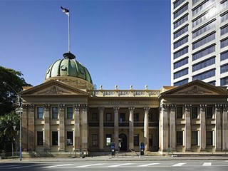 Conrad Gargett to showcase Brisbane's Customs House at heritage festival