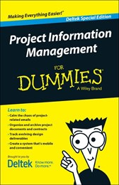 Project information management for dummies